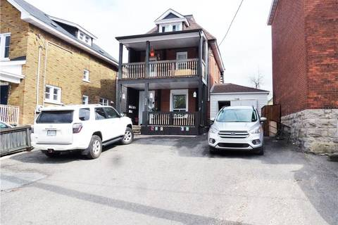 Townhouse for sale at 326 Flora St Ottawa Ontario - MLS: 1154059