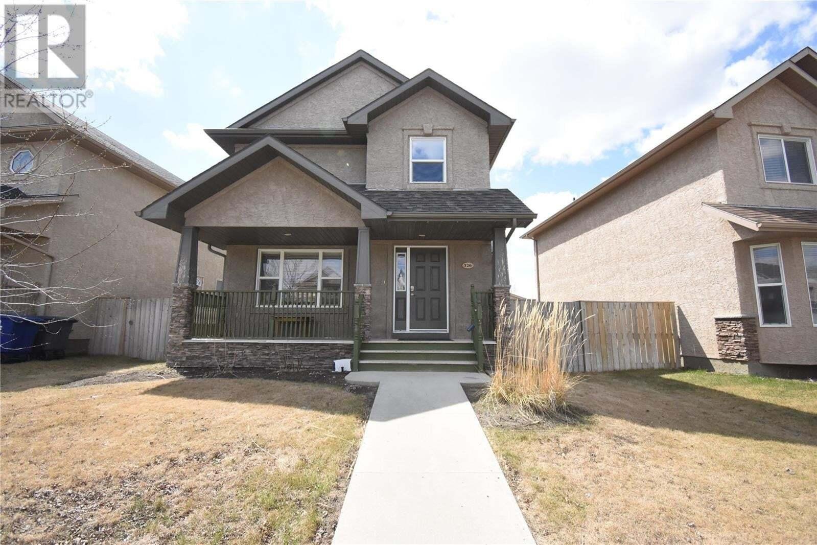 House for sale at 326 Gordon Rd Saskatoon Saskatchewan - MLS: SK808351