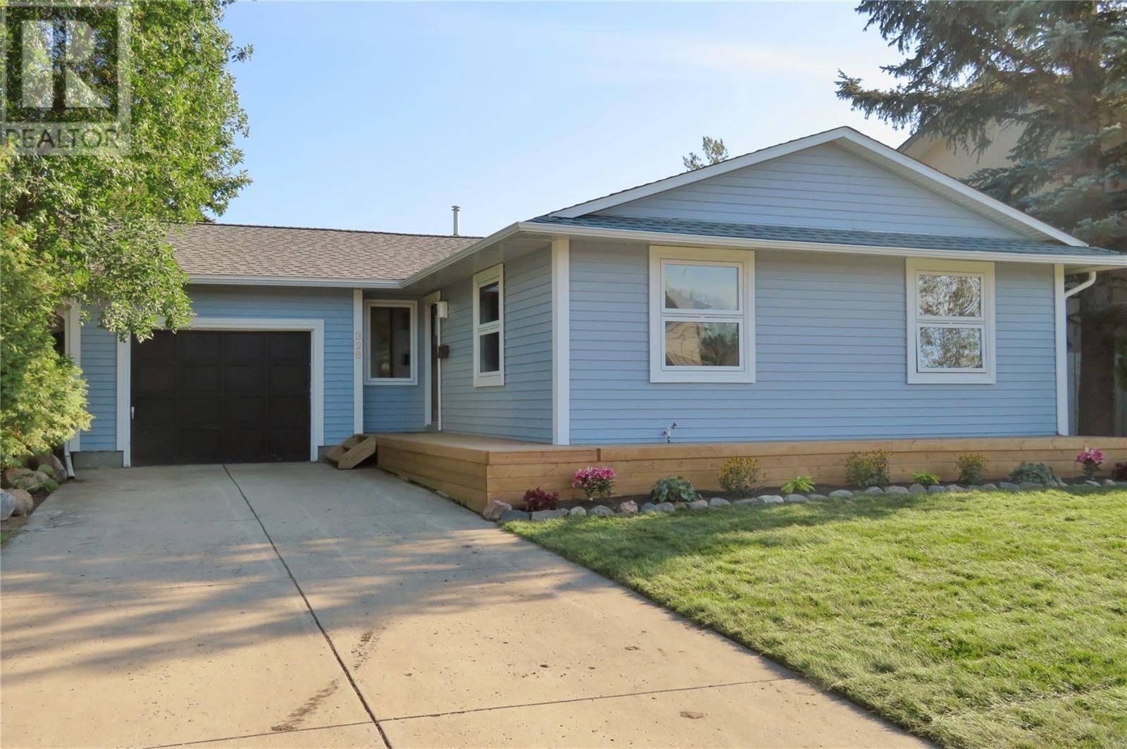 House for sale at 326 Laval Cres Saskatoon Saskatchewan - MLS: SK784159