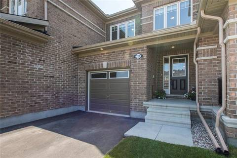 Townhouse for sale at 326 Lipizzaner St Ottawa Ontario - MLS: 1160316