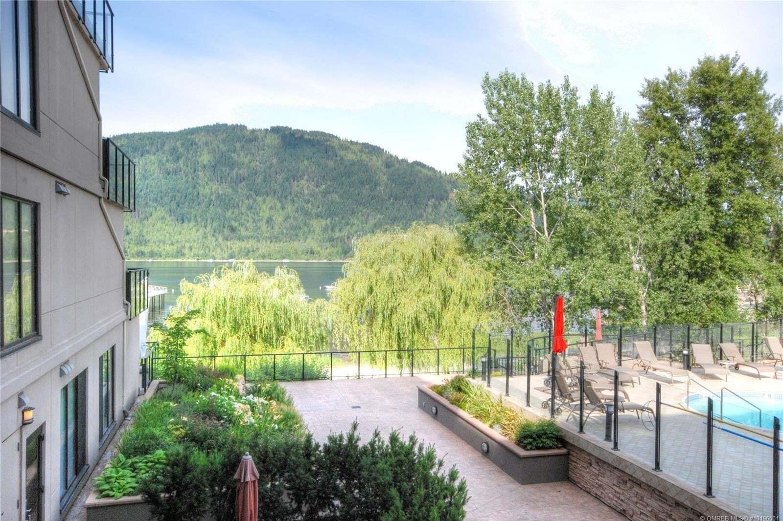 Condo for sale at 326 Mara Lake Ln Sicamous British Columbia - MLS: 10196501