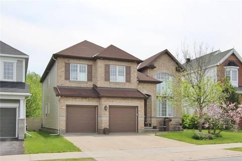 House for sale at 326 Maxwell Bridge Rd Kanata Ontario - MLS: 1156627
