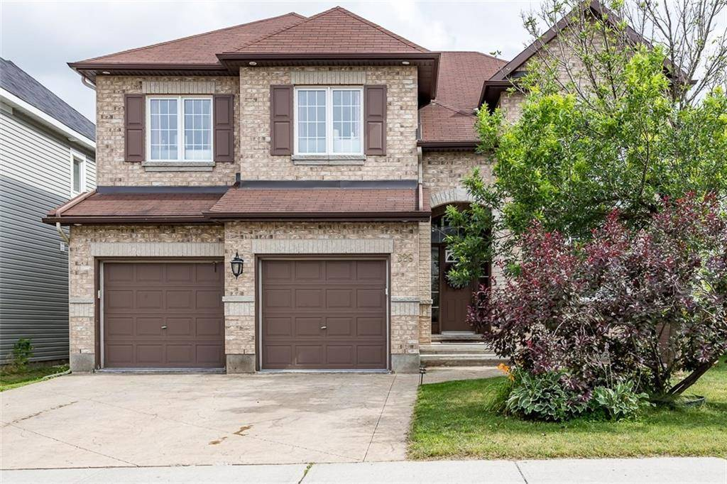 House for sale at 326 Maxwell Bridge Rd Kanata Ontario - MLS: 1164961