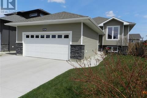 House for sale at 326 Mccallum Ln Saskatoon Saskatchewan - MLS: SK773018