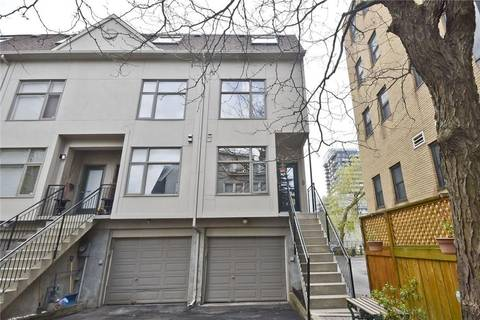 Townhouse for sale at 326 Mcleod St Ottawa Ontario - MLS: 1146844