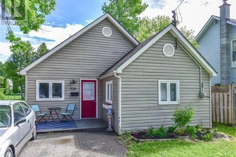 House for sale at 326 Millard St Orillia Ontario - MLS: 202149