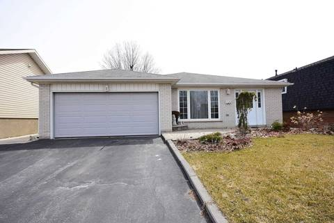 House for sale at 326 Paisley Blvd Mississauga Ontario - MLS: W4480081