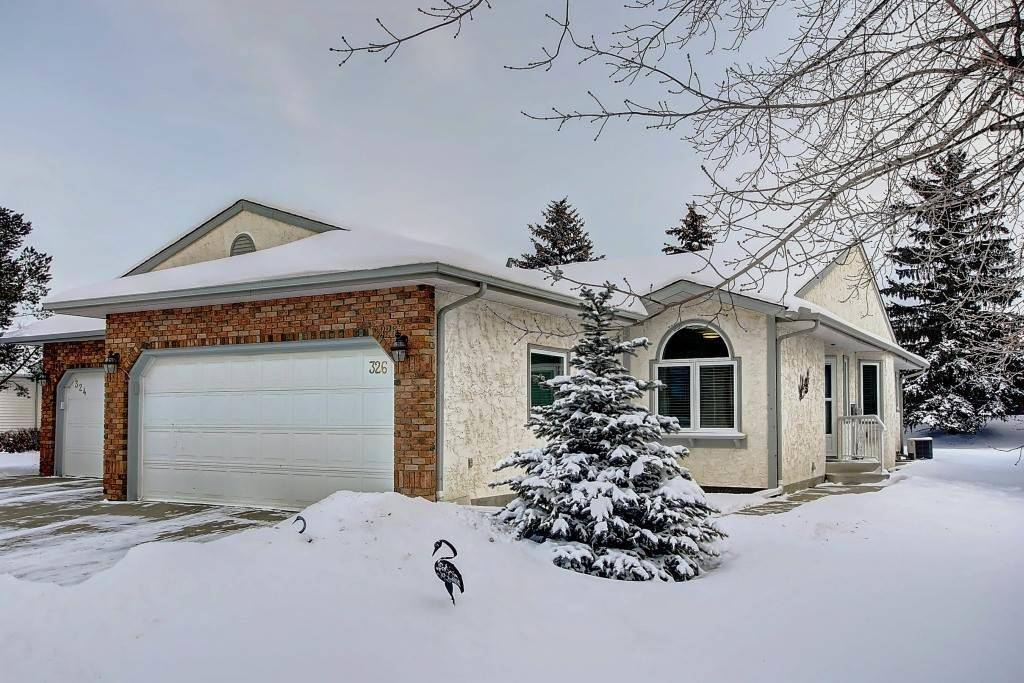 Townhouse for sale at 326 Rehwinkel Cs Nw Edmonton Alberta - MLS: E4184022