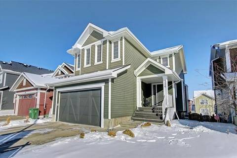House for sale at 326 River Heights Dr Cochrane Alberta - MLS: C4291437