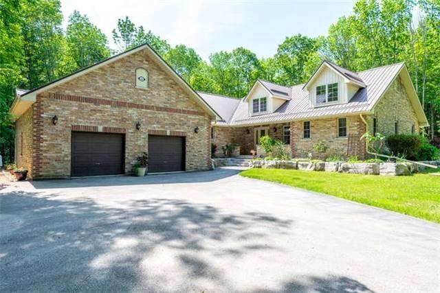 Sold: 326 Riverside Drive, Kawartha Lakes, ON