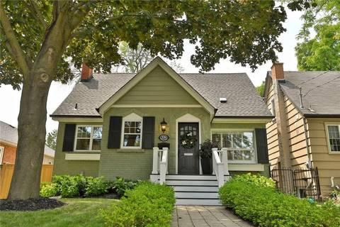 House for sale at 326 Seneca Ave Burlington Ontario - MLS: H4052608