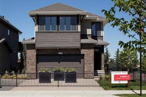 House for sale at 326 Shawnee Blvd Southwest Calgary Alberta - MLS: C4281449