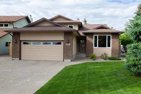 House for sale at 326 Sherwood Pl W Lethbridge Alberta - MLS: LD0169121