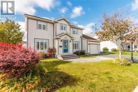 House for sale at 326 Stavanger Dr St. John's Newfoundland - MLS: 1195239
