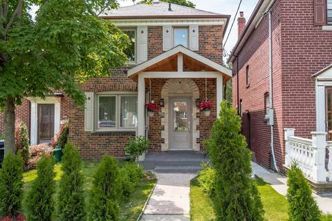 House for sale at 326 Vaughan Rd Toronto Ontario - MLS: C4492069
