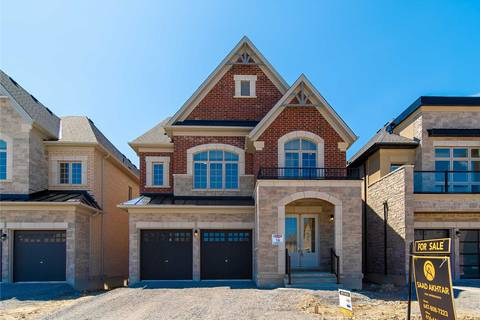 House for sale at 326 Worthington Ave Richmond Hill Ontario - MLS: N4422125