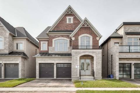 House for sale at 326 Worthington Ave Richmond Hill Ontario - MLS: N4631934