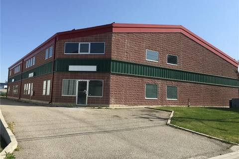 Commercial property for lease at 3260 46 Ave Se Golden Triangle, Calgary Alberta - MLS: C4206792