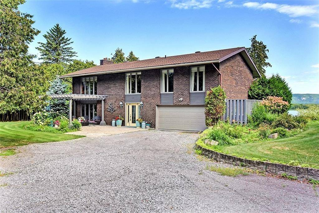 House for sale at 3260 Barlow Cres Dunrobin Ontario - MLS: 1163356