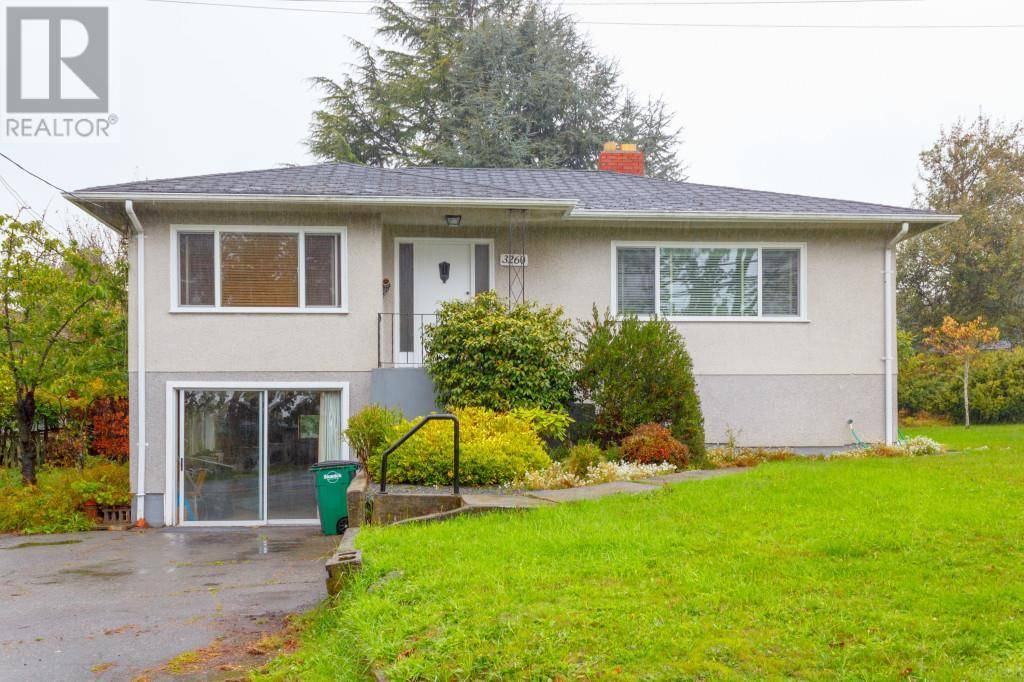 House for sale at 3260 Cedar Hill Rd Victoria British Columbia - MLS: 416849