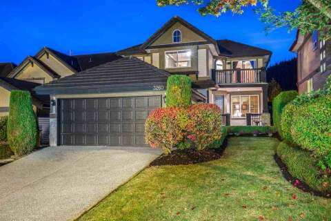 House for sale at 3260 Chartwell Grn Dr Coquitlam British Columbia - MLS: R2483838