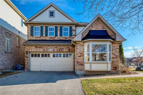 House for sale at 3260 Munson Cres Burlington Ontario - MLS: W4732750