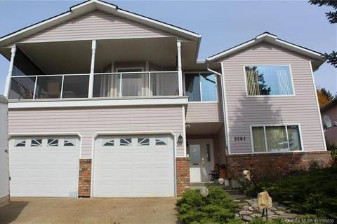 House for sale at 3261 19 Ave Northeast Salmon Arm British Columbia - MLS: 10169650