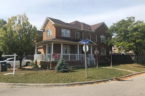 Townhouse for sale at 3261 Camberwell Dr Mississauga Ontario - MLS: W4595603