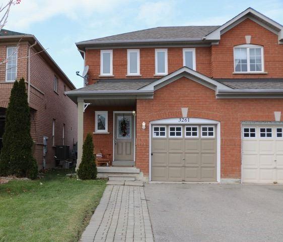 Sold: 3261 Carabella Way, Mississauga, ON
