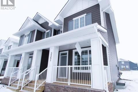 House for sale at 3261 Chuka Blvd Regina Saskatchewan - MLS: SK756393