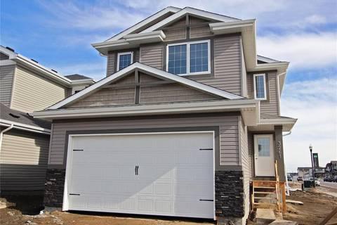 House for sale at 3261 Green Water Dr Regina Saskatchewan - MLS: SK798143