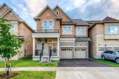 House for sale at 3261 Mintwood Circ Oakville Ontario - MLS: W4521468