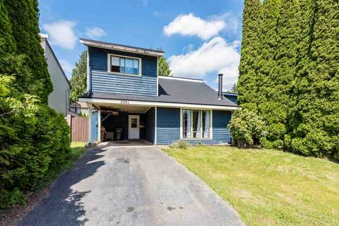 House for sale at 3261 Samuels Ct Coquitlam British Columbia - MLS: R2379506