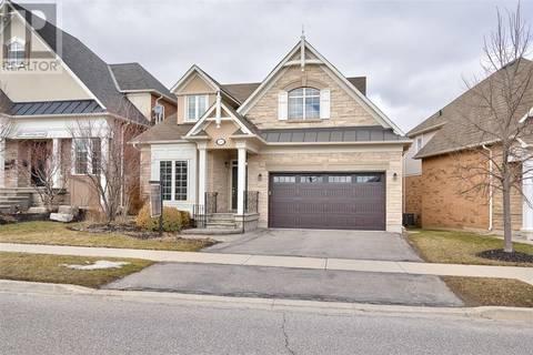 House for sale at 3261 Stocksbridge Ave Oakville Ontario - MLS: 30726436