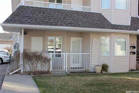 Condo for sale at 3261 Woodhams Dr E Regina Saskatchewan - MLS: SK798719