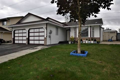 House for sale at 32614 Haida Dr Abbotsford British Columbia - MLS: R2379635