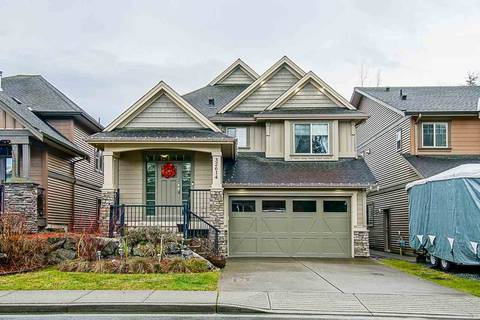 House for sale at 32614 Tunbridge Ave Mission British Columbia - MLS: R2426142