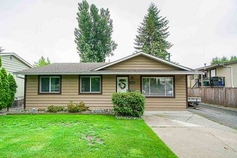 House for sale at 32616 Badger Ave Mission British Columbia - MLS: R2383729