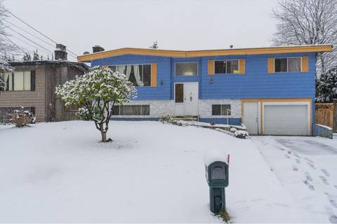 House for sale at 32616 Pandora Ave Abbotsford British Columbia - MLS: R2425910