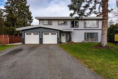 House for sale at 32617 Kendale Pl Abbotsford British Columbia - MLS: R2434809
