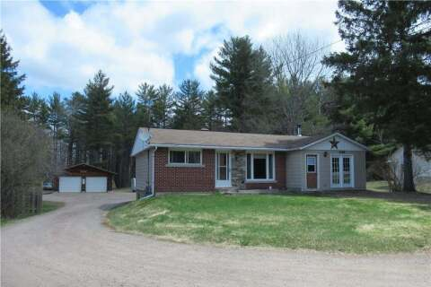 House for sale at 32618 Highway 17 Hy Deep River Ontario - MLS: 1192589