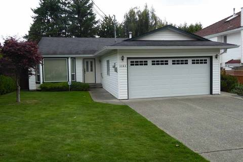 House for sale at 3262 274 St Langley British Columbia - MLS: R2400671