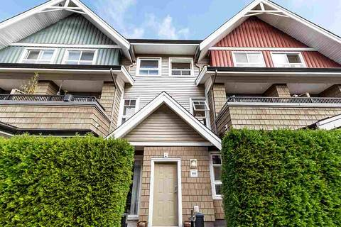 Townhouse for sale at 3262 54th Ave E Vancouver British Columbia - MLS: R2408336