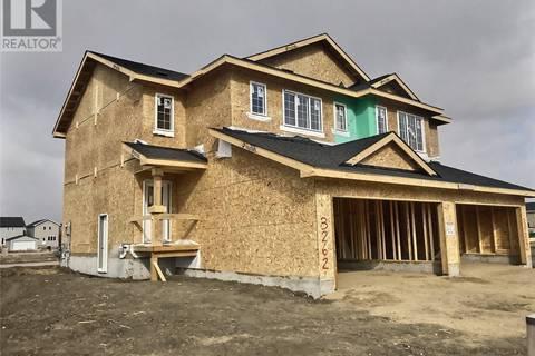 Townhouse for sale at 3262 Green Stone Rd Regina Saskatchewan - MLS: SK803544