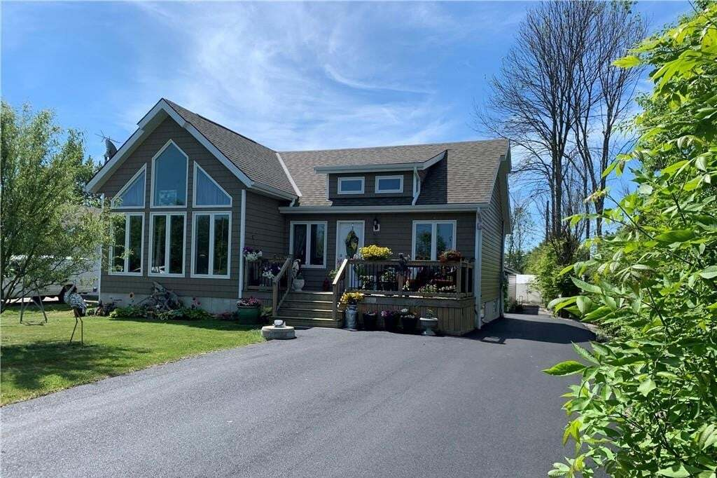 House for sale at 3262 Lakeshore Rd Dunnville Ontario - MLS: H4073265
