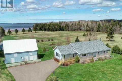 House for sale at  3263 Rte Gaspereau Prince Edward Island - MLS: 201902701