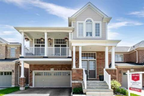 House for sale at 3263 Steeplechase Dr Burlington Ontario - MLS: W4782253