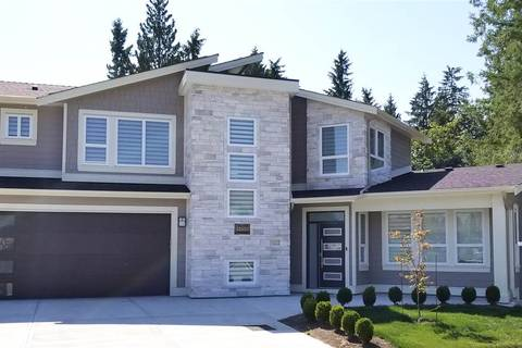 House for sale at 32630 Unger Ct Mission British Columbia - MLS: R2422703