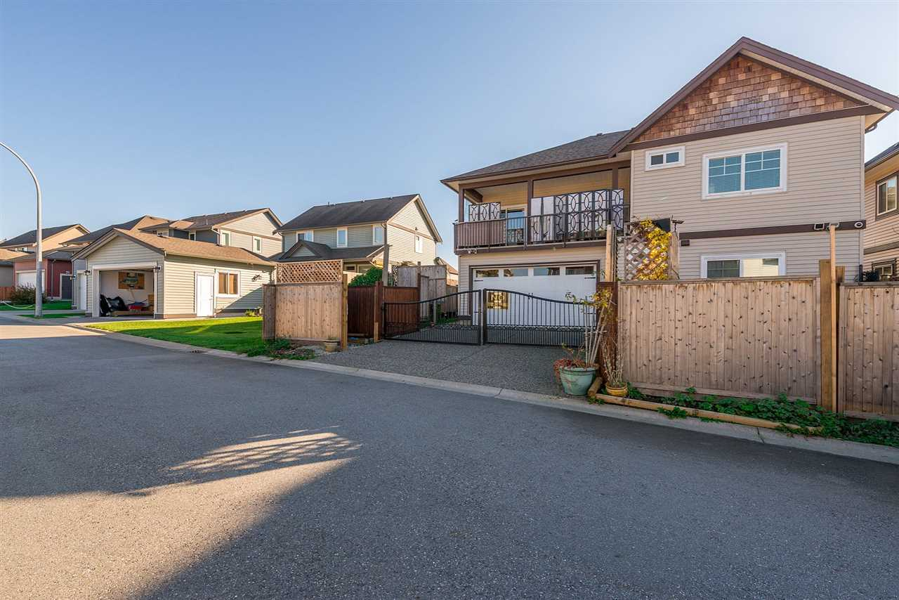 Removed: 32631 Lissimore Avenue, Mission, BC - Removed on 2018-10-30 05:33:08