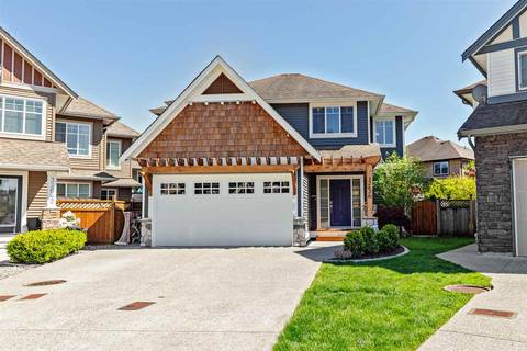 House for sale at 32636 Maynard Pl Mission British Columbia - MLS: R2454653
